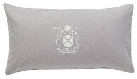 POSZEWKA OXFORD LIGHT GREY 50x90 (1)