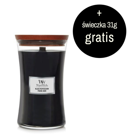 Świeca Black Peppercorn 610G (1)
